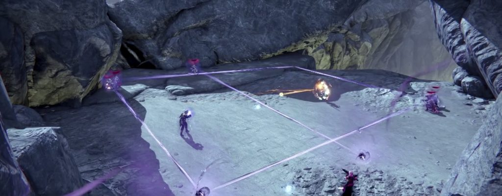 """Destiny: Hüter spielen Tennis und Baseball – Unglaubliche Aktionen mit """"Radegasts Andenken"""""""