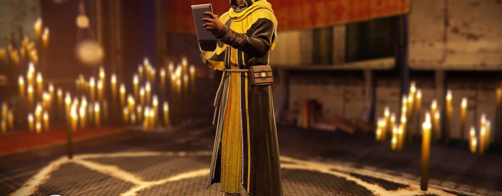 Destiny: Trials of Osiris – Die Map am 4.11.