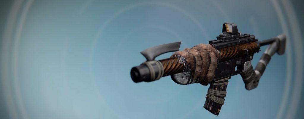 Destiny: Der ungebeugte Baum – Was taugt das Eisenbanner-Automatikgewehr?
