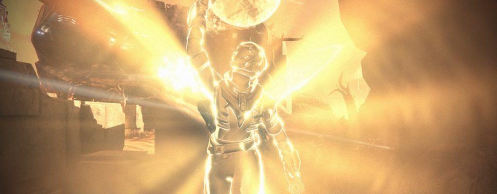 Destiny: Glitch beim Warlock entdeckt – Achtet auf die Sonnensänger!