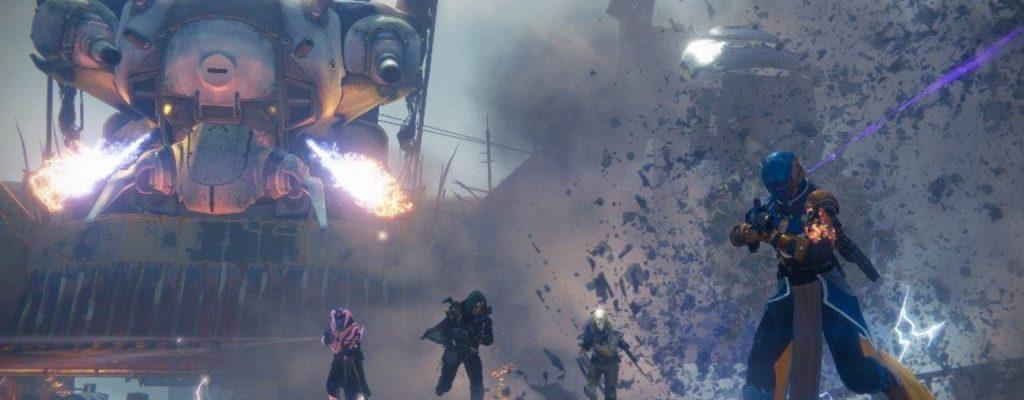 Destiny – 6 Primärwaffen, die im PvE von 2017 dominieren