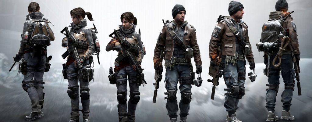 The Division: Gear-Stats nach 1.6 – So ändern sich Eure Rüstungsteile