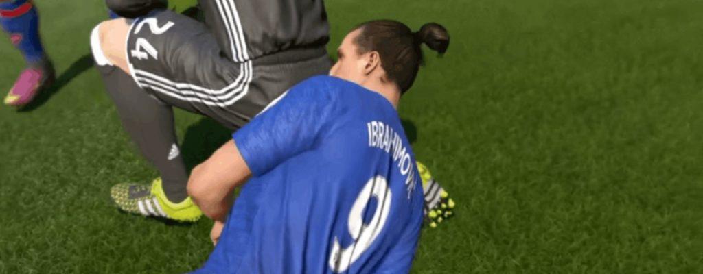 FIFA 17: Epic Fails und lustige Momente – FIFA-Spiele haben einfach die besten Glitches