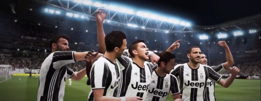 """FIFA 17: Die """"7-Clubs-Challenge"""" in FUT 17 – Tipps zur Squad-Building-Challenge"""