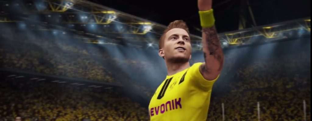 FIFA 17: Update 1.03 – Patch-Notes für PS4, Xbox One und PC – Titel-Update 2