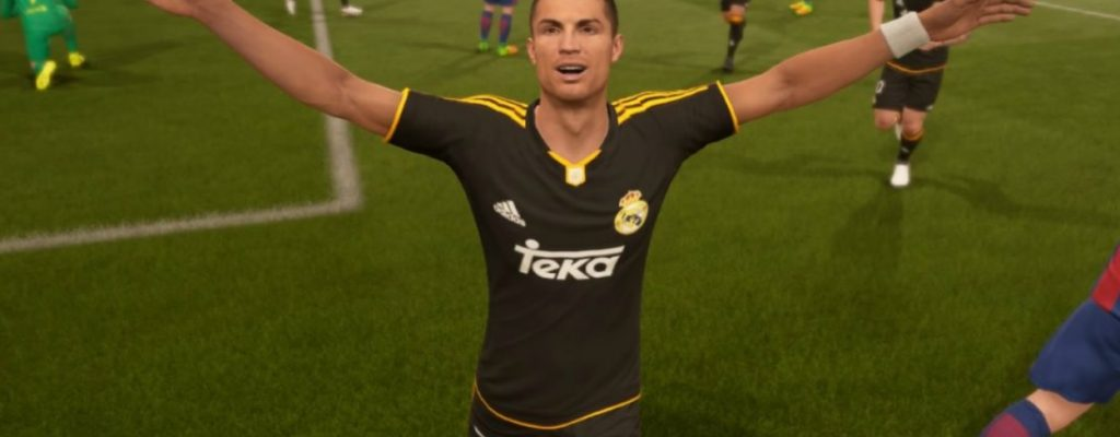 FIFA 17: Update 1.03 auf PS4 und Xbox One – Das ist die Download-Größe