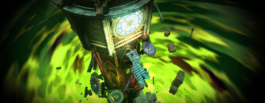 Guild Wars 2: Verzweifelt am sadistischen Glockenturm des Grauens! Halloween und der Irre König sind zurück!