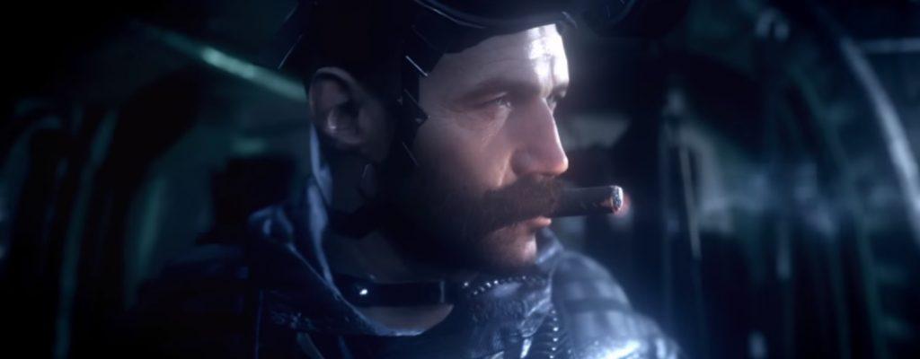 """Modern Warfare Remastered: Nichts mit Weiterverkauf – """"Infinite Warfare""""-Disc wird zum Spielen benötigt"""