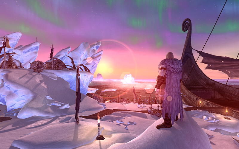 neverwinter sea of moving ice update
