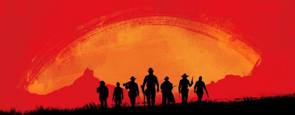 """Red Dead Redemption 2: """"Ein brandneues Multiplayer-Erlebnis"""" erwartet Euch – Trailer angekündigt"""
