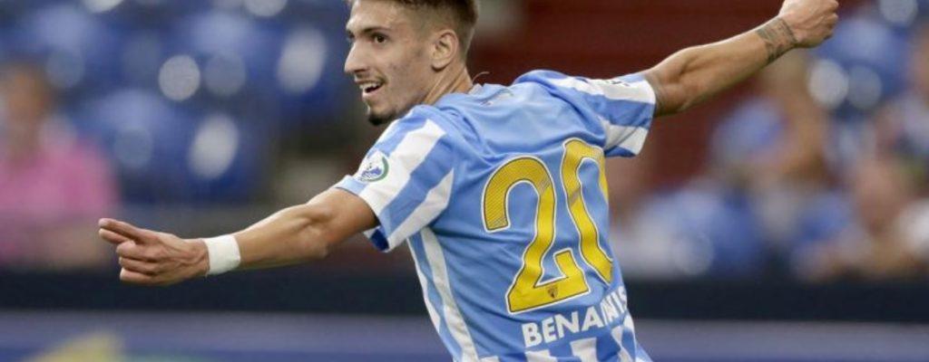 FIFA 17: Samu Castillejo – Was kann das Top-Talent in FUT 17?