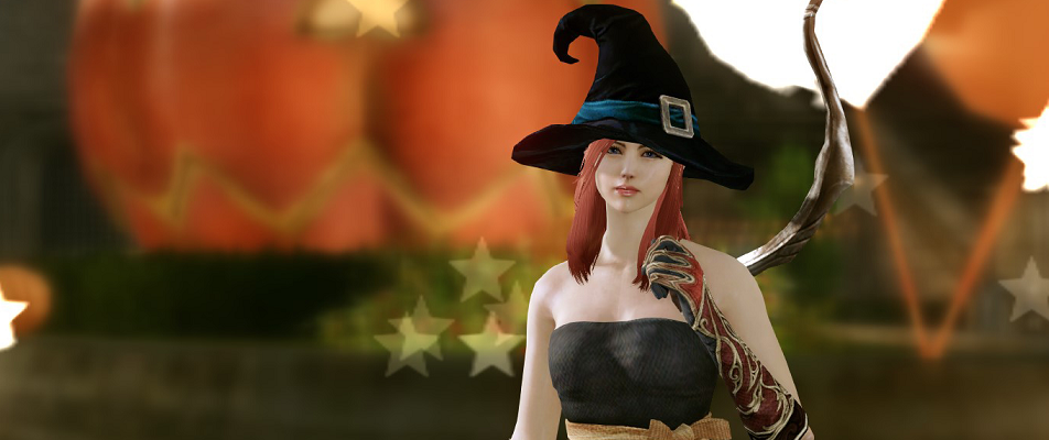 Halloween in ArcheAge, Rift und Co: Trion-Games präsentiert Grusel-Events in MMOs