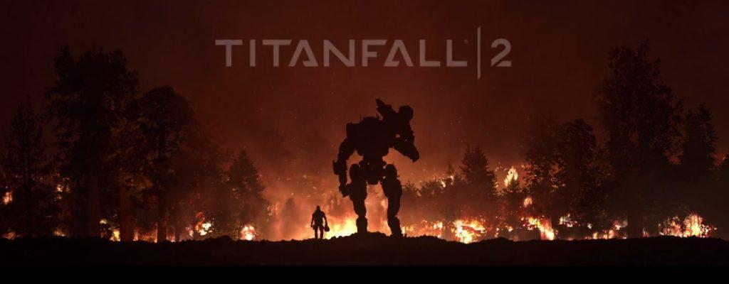 Titanfall 2: Kostenloses Multiplayer-Wochenende ab heute verfügbar!