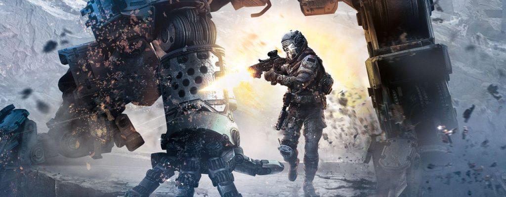 Titanfall 2: Niedrige Verkaufszahlen – Ist Battlefield 1 doch schuld daran?