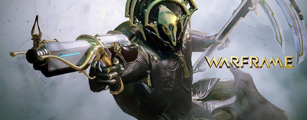 Warframe: Unter den Top 3 bei Steam – Ist das endlich der Durchbruch für die Space-Ninjas?