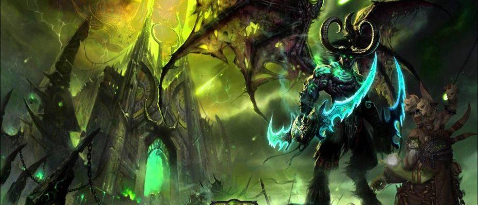 MMORPGs mit Abo – Welche gibt es bereits 2017? Welche kommen noch?