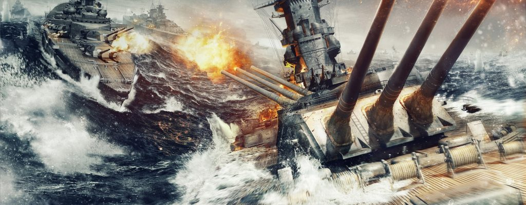 World of Warships: Supertester, Superschiff, Superärger