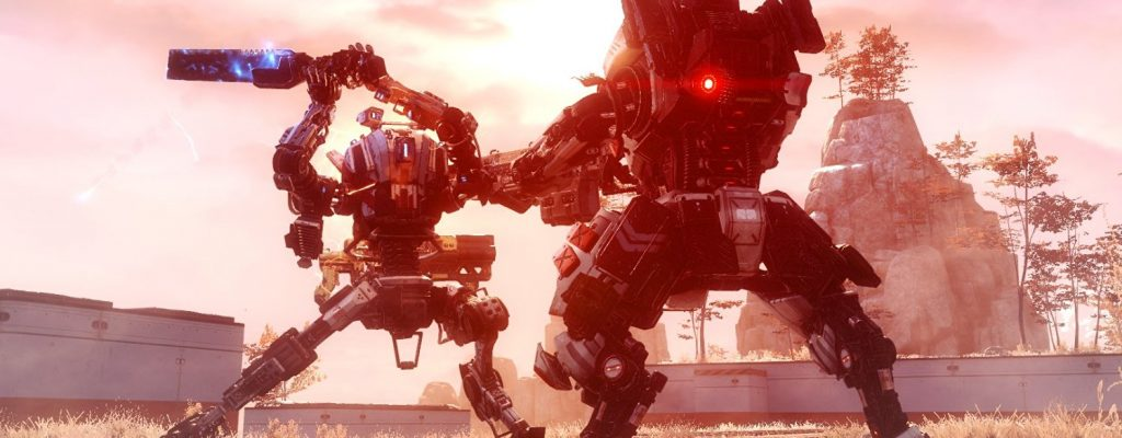 Titanfall 2: Free Weekend – Hier geht es zum Download auf PC, Xbox One [Update]