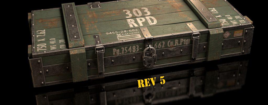 Battlefield 1: Battlepack Revision 5 – Diese coolen Skins sind drin