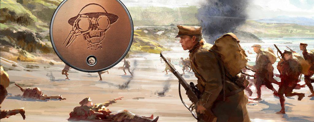 Battlefield 1: Bootcamp, um Skills zu verbessern