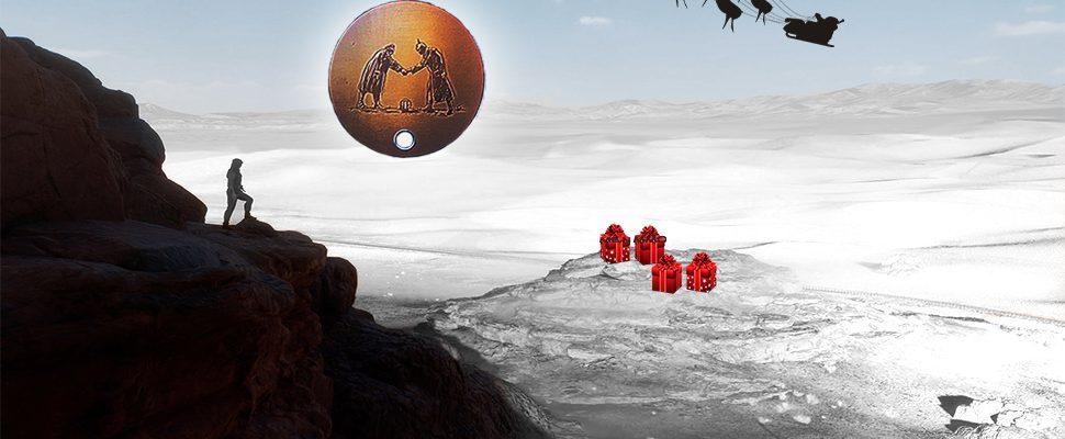 Battlefield 1: Weihnachts-Event geleakt? Neue Medaille wurde gefunden