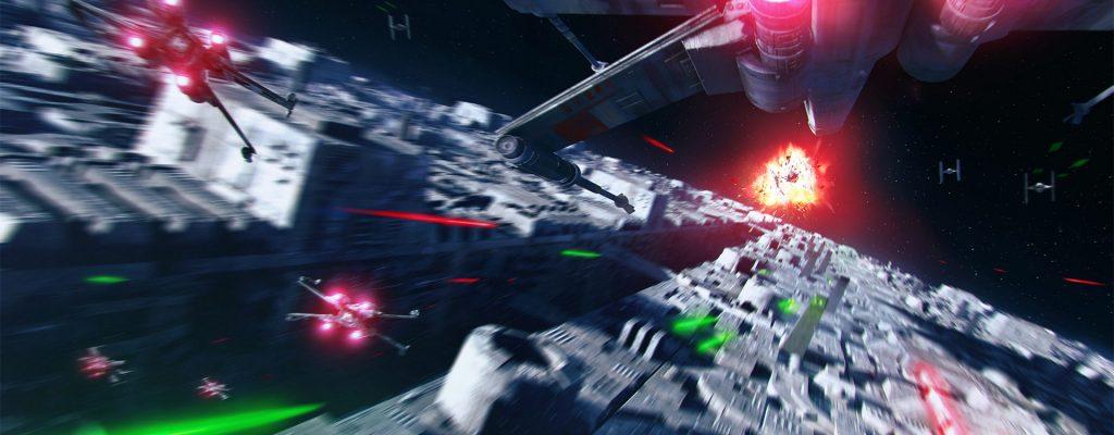 """Star Wars Battlefront 2 und nächstes Battlefield mit Prise """"FIFA FUT?"""" – so sieht EA die Zukunft"""