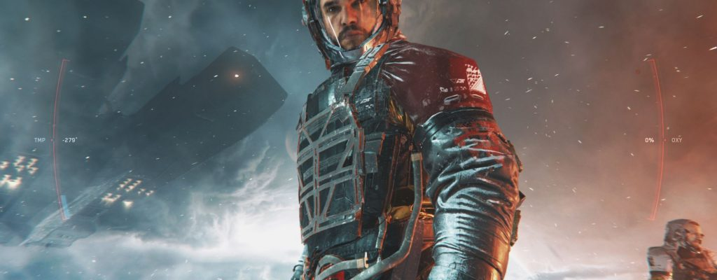 Call of Duty Infinite Warfare: So sieht es auf der PS4 Pro aus