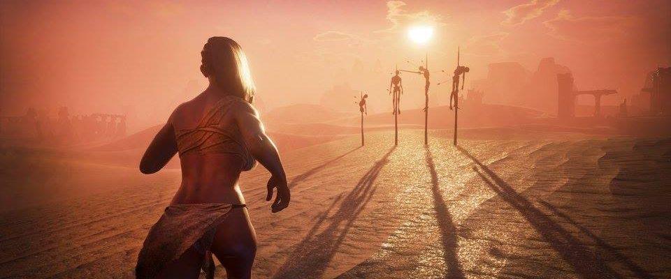 Conan Exiles: Wird es Free2Play? Was ist der Unterschied zu Ark?