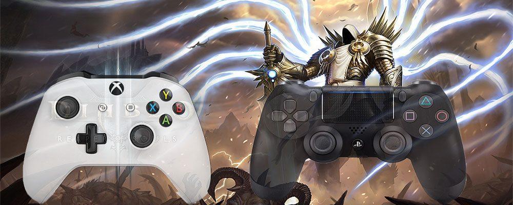Diablo 3: Patch 2.4.3 für PS4 und Xbox One – 4k-Unterstützung für PS4 Pro