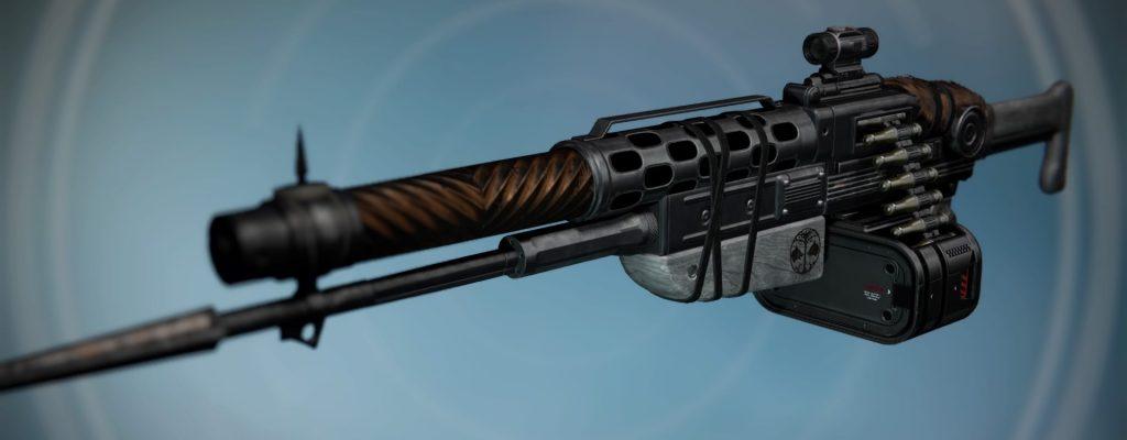 Destiny: Eisenbanner im November – Die Waffen-Rolls bei Efrideet