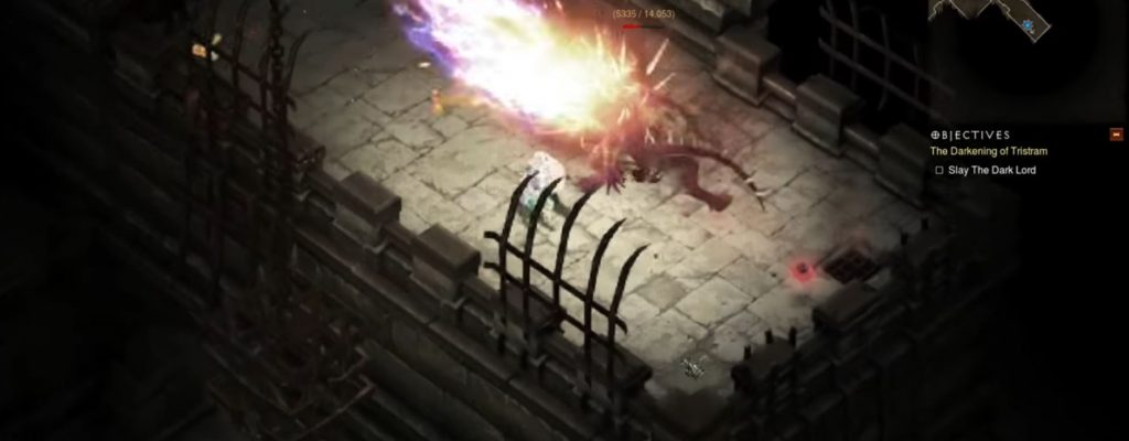 Blizzard sucht Mitarbeiter für die offene Diablo-Zukunft