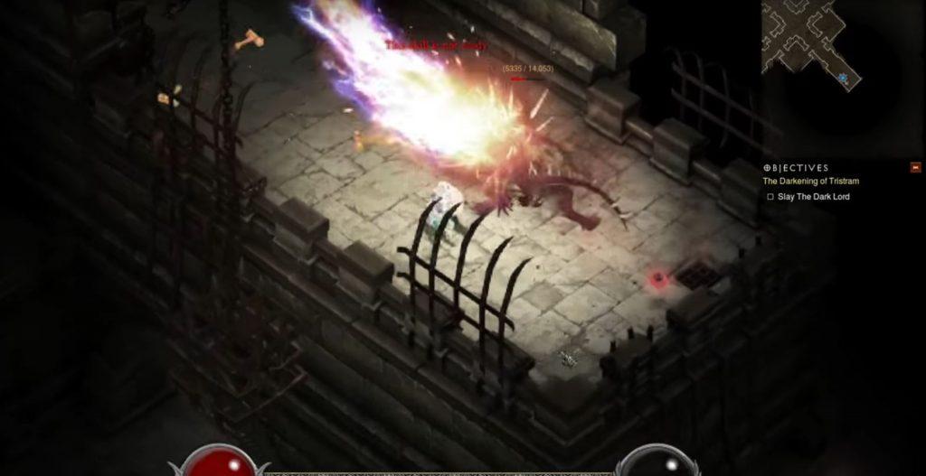 Diablo 3 Remake Hölle Agonie
