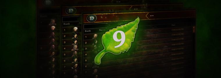 Diablo 3: Season 9 Start, Inhalte und Patchnotes zu Patch 2.4.3