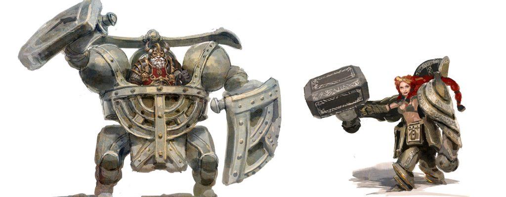 ArcheAge: Dämonen aus Mad Max: Fury Road und Bierverbot am Mech-Steuer