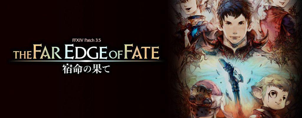 Final Fantasy XIV: Patch 3.5 hat gleich zwei Release-Termine, Kupo