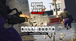 GTA 5 Online Spielmodus