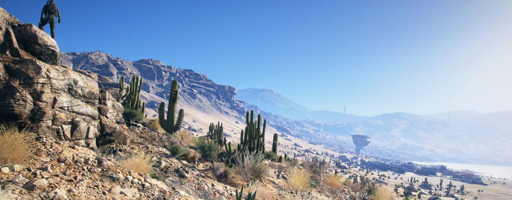 Ghost Recon Wildlands: Live-Season-Herausforderungen – Was ist das?