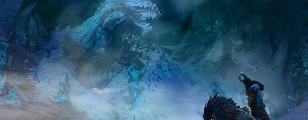 Guild Wars 2: Ein Lied von Eis und Feuer in Episode 3 – Mit Baby-Drachen!