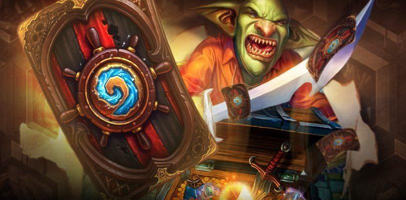Hearthstone: Wird es doch ein neues Piraten-Addon?