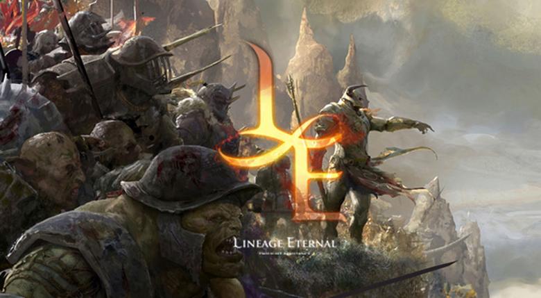 lineage-eternal
