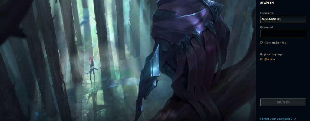 League of Legends: Open Beta für den neuen Client verfügbar