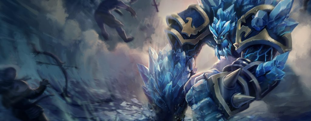 League of Legends: 5 wichtige Änderungen bei LoL mit Patch 6.24