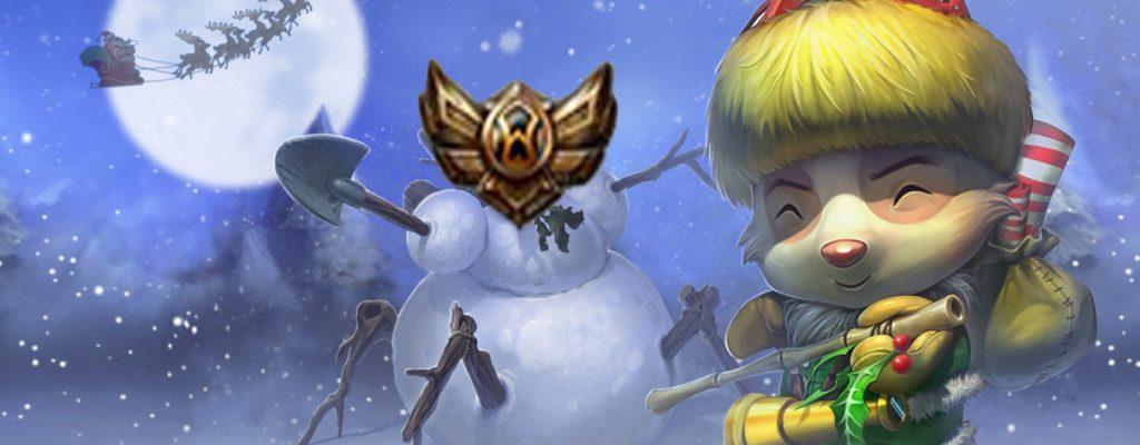 League of Legends: Bronze gegen Challenger – Ranked-Platzierungen sind verbuggt