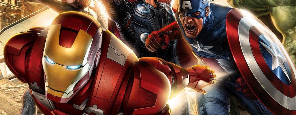 Marvel Heroes für die PS4? Iron Man, Thor und der Hulk im Anflug?