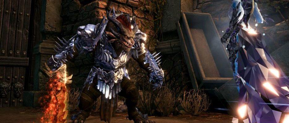 Master X Master: Held Rytlock aus Guild Wars 2 kostenlos – Nur noch kurz