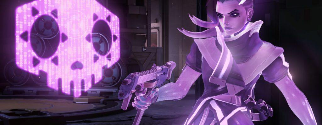 Overwatch: PotGs der Woche – Sombras geheime Tricks