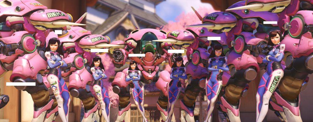 """Overwatch: """"No Limits"""" ist nun der lukrativste Spielmodus"""