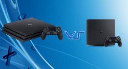 PlayStation 4 Vergleiche