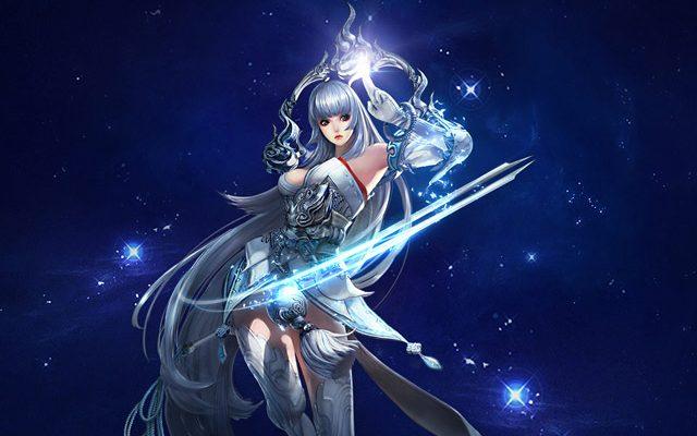 Revelation Online: Sexy Zauberer mit Schwert – Der Klingenmagier im Fokus