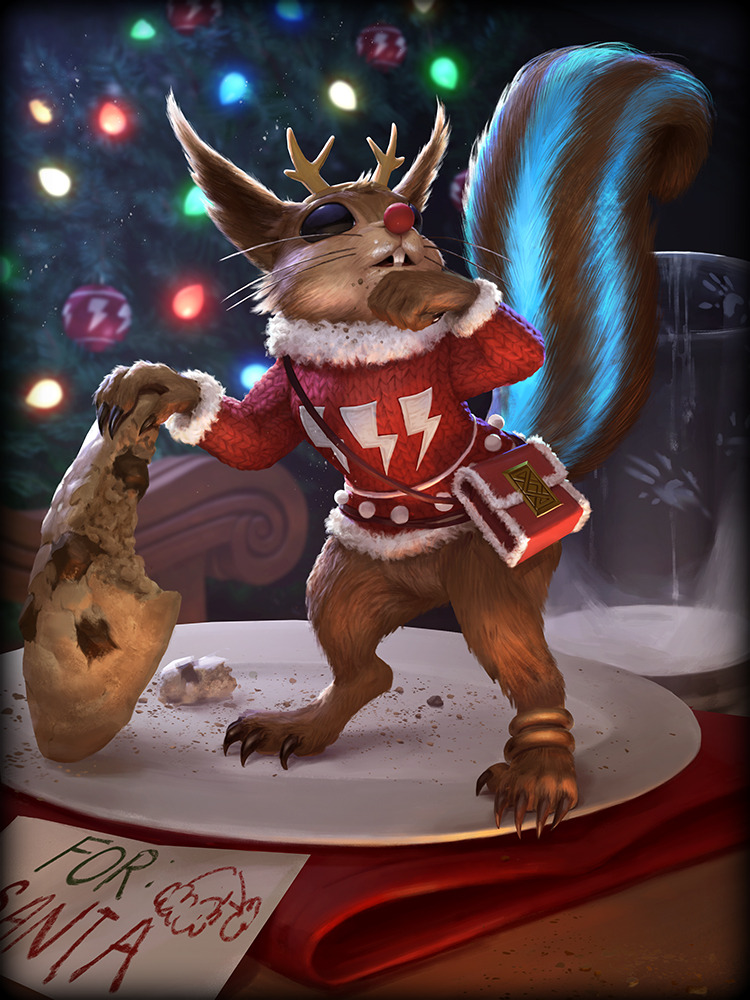 smite-raratoskr-feast-squirrel-god-card